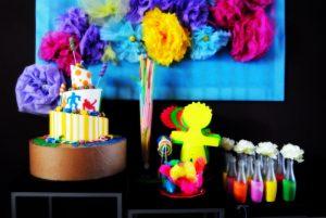 Feste di compleanno Abruzzo