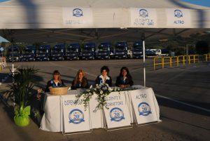 Eventi aziendali Abruzzo Cosmogomme