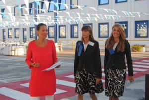 Convegni Abruzzo Servizio Hostess