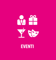 Organizzatore eventi Lanciano