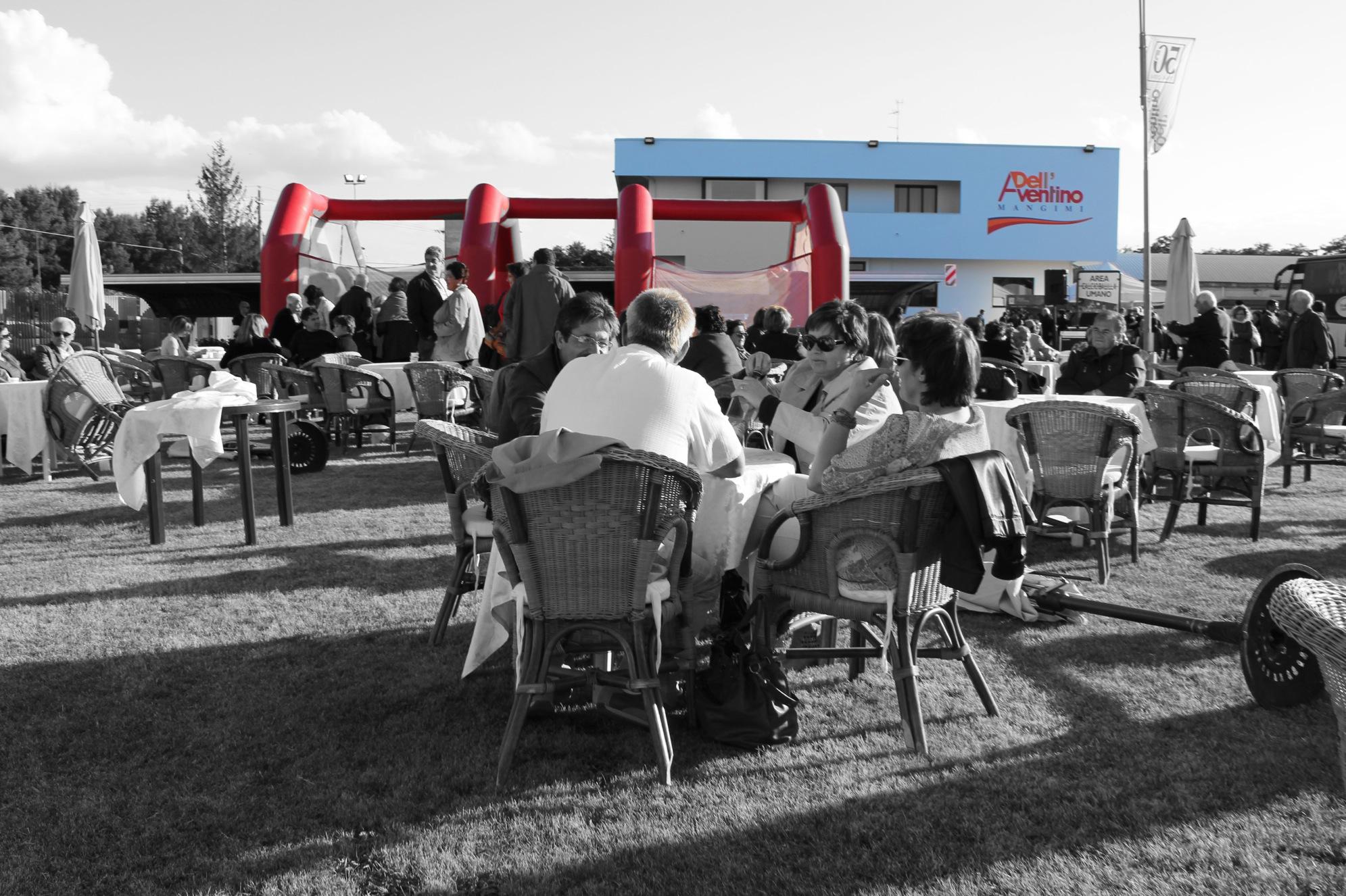 Eventi aziendali Abruzzo Dell'Aventino